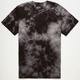 VOLCOM Disorder Tea Stain Mens Pocket Tee