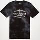 VOLCOM Chakra Mens T-Shirt