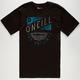 O'NEILL Emerging Mens T-Shirt