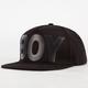 BOY LONDON Boy Mens Snapback Hat