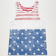 SHOUTHOUSE USA Mens Tank