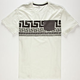 SHOUTHOUSE Last Call Mens Pocket Tee