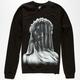 FAMOUS STARS & STRAPS Maiden USA Mens Sweatshirt