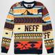 NEFF Buffalo Desert Mens Sweatshirt