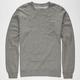 RVCA VA All The Way Mens Sweatshirt
