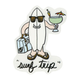 LOST Tripper Sticker