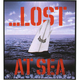 LOST Drowned Sticker