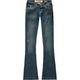 HYDRAULIC Premium Womens Flare Jeans