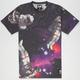 NEFF Spaceman Mens T-Shirt