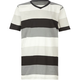 BLUE CROWN Four Stripe Boys T-Shirt