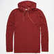 VOLCOM Burnout Mens Hooded Thermal