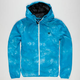 BILLABONG New Force Tie Dye Mens Jacket