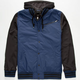 HURLEY Therma-Fit All City Mens Jacket