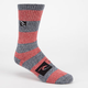 RIP CURL On The Horizon Mens Crew Socks