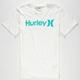 HURLEY One & Only Dri-Fit Mens T-Shirt