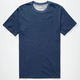 HURLEY Staple Dri-FIT Mens T-Shirt