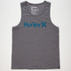 HURLEY One & Only Dri-Fit Mens Tank