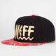 NEFF Tribal Beach Mens Snapback Hat