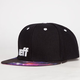 NEFF Daily Space Mens Snapback Hat