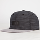 NEFF Entwine Mens Snapback Hat