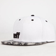 NEFF Daily Serpent Mens Snapback Hat