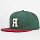 ROOK Headlights Mens Snapback Hat