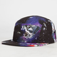 NEFF Crazy Space Mens 5 Panel Hat