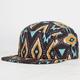 NEFF Tribal Mens 5 Panel Hat