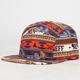 NEFF Crazy Native Mens 5 Panel Hat