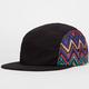 NEFF Furyous Mens 5 Panel Hat