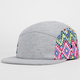 NEFF Furyous Mens 5 Panel Hat