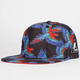 NEFF McClaws Mens Snapback Hat