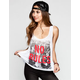 FULL TILT No Rules Womens Tank