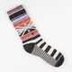 STANCE Chile Chile Womens Crew Socks