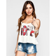 FULL TILT Hope Womens Tank