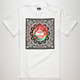 DGK Trippy World Mens T-Shirt