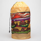 GAMA GO Hambuger Hamper Laundry Bag