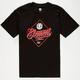 ELEMENT Strike Boys T-Shirt