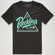 YOUNG & RECKLESS Renegade Mens T-Shirt