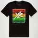 YOUNG & RECKLESS Brainmelt Mens T-Shirt
