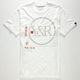 YOUNG & RECKLESS On Point Mens T-Shirt