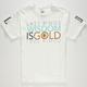 LAST KINGS Golden King Boys T-Shirt