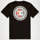 DC SHOES Core Mens T-Shirt
