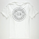 DC SHOES Sealer Mens T-Shirt