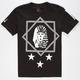 LAST KINGS Step Star Boys T-Shirt