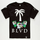 BLVD The Case Boys T-Shirt
