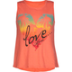 FULL TILT Love Tropical Girls Tank