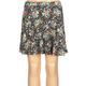 FULL TILT Ditsy Floral Print Skater Skirt