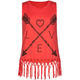 FULL TILT Arrow Love Girls Tank