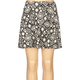 FULL TILT Tribal Diamond Print Girls Skater Skirt